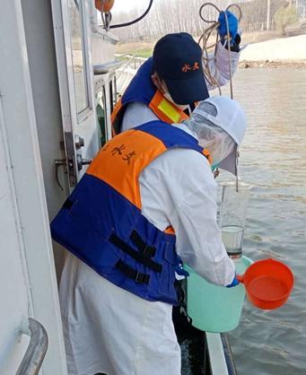 疫情期间,水污染监测也不能放松!