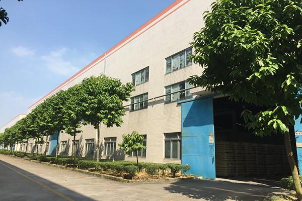 河南濮阳某厂房检测鉴定施工质量检测