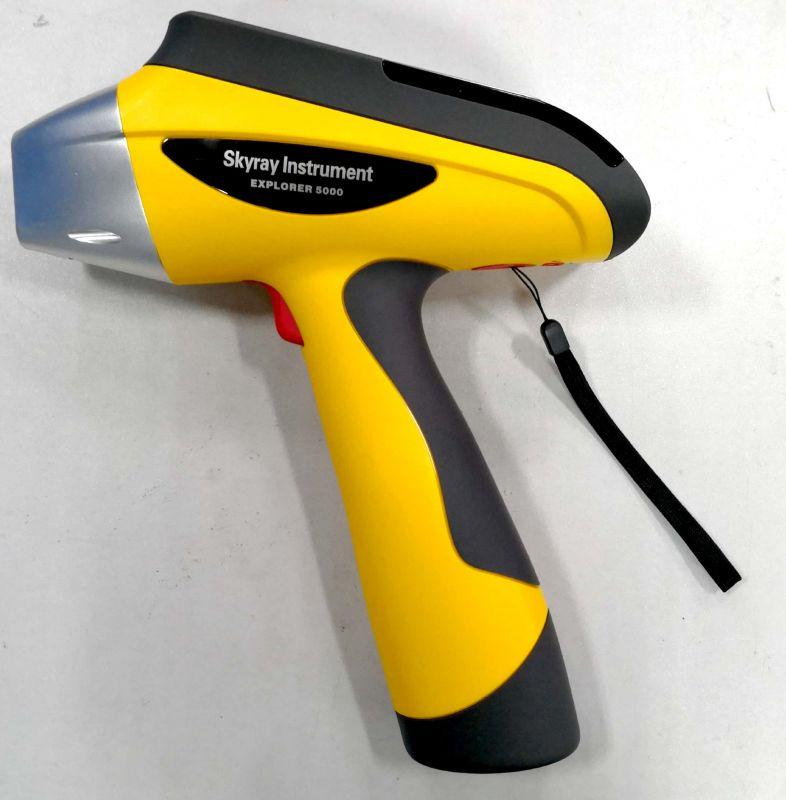 手持式xrf重金属检测仪