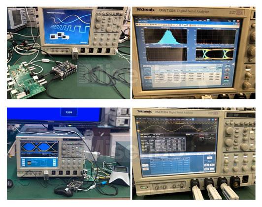 USB3.0接口测试与应对方案,USB3.0接口物理层测试探讨,USB3.0接口一致性测试难点