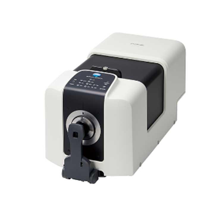 柯尼卡美能达发布新款台式测色仪CM36dG