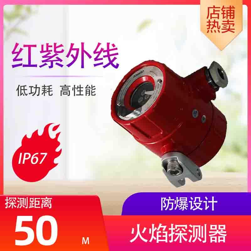 防爆型UV火焰探测仪