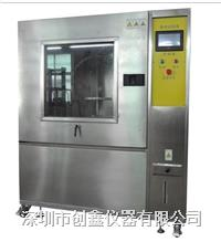 深圳创鑫IPX1-IPX8防水试验设备 淋水试验房(淋雨试验房) 防水试验房  淋雨测试房