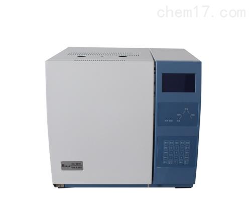 供应上海传昊医用胶贴中环氧乙烷残留气相色谱仪