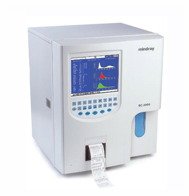 迈瑞三分类 全自动血液细胞分析仪
