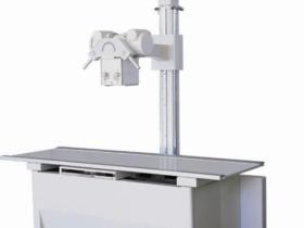 北京万东HF50-RA 医用平板DR诊断X射线机