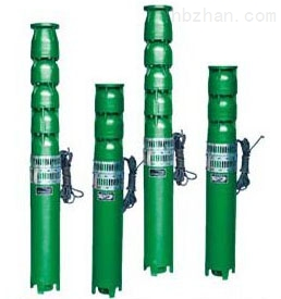 供应100QJ10-130/27潜水深井泵,大流量深井泵,深井泵型号参数
