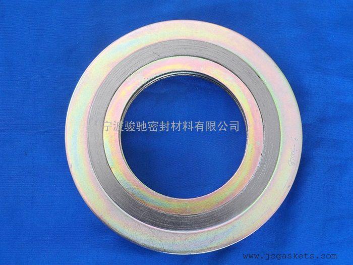 骏驰出品压力容器用金属缠绕垫片NB/T47025-2012