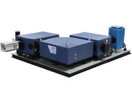 卓谱组合式荧光光谱测量系统