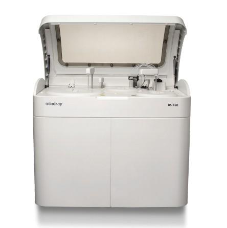 迈瑞全自动生化分析仪BS-230 产品功能及参数介绍