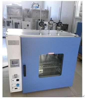 马丁耐热试验仪