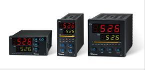 宇电AI-7048D51导轨安装带显示多路PID控制器多路温控器