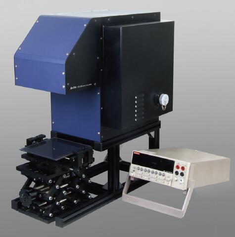SolarIV系列太阳能电池IV特性测量系统