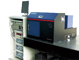 SCS100系列全功能型太阳能电池量子效率测试系统