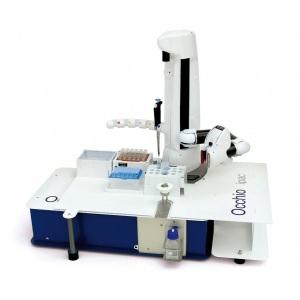 蛋白质聚集体颗粒计数分析仪