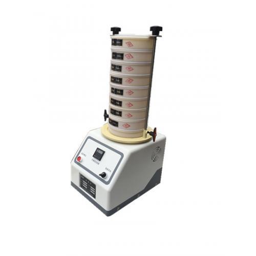 SFJ-200土壤筛分机小型筛分机实验用筛分机小型试验筛