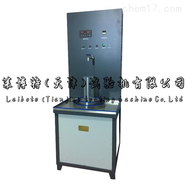 LBT土工布垂直渗透性检测仪