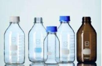 21801365德国肖特蓝盖试剂瓶现货特价Schott进口蓝盖试剂瓶代理