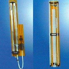 北京GH/DYB3双管水银压力表产品使用说明书