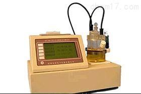 北京GR/DT-305全自动微量水分测定仪使用方法