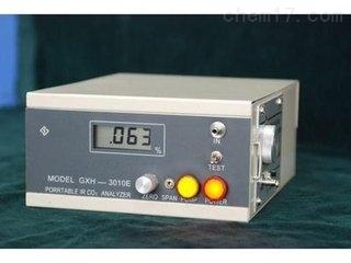 北京TL/GXH-3010E红外线二氧化碳检测分析仪现货供应