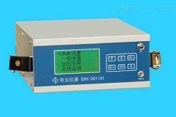 北京TL/GXH-3011A1便携式红外线CO气体分析仪工作原理