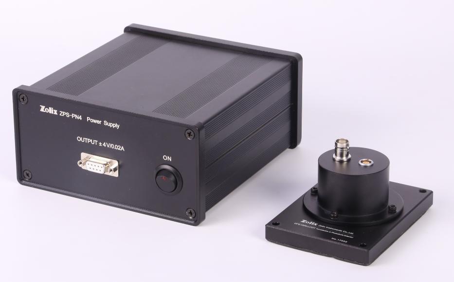 dpe系列常温型热释电探测器