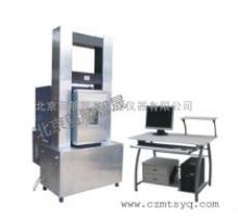 MTSH-25微机控制电气伺服混合料万能试验机@2018产品应用
