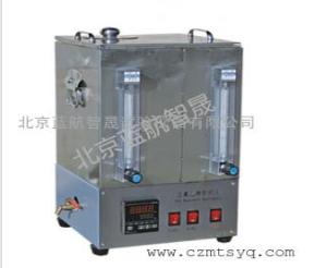 MTSH-34三氯乙烯回收仪@温度控制范围