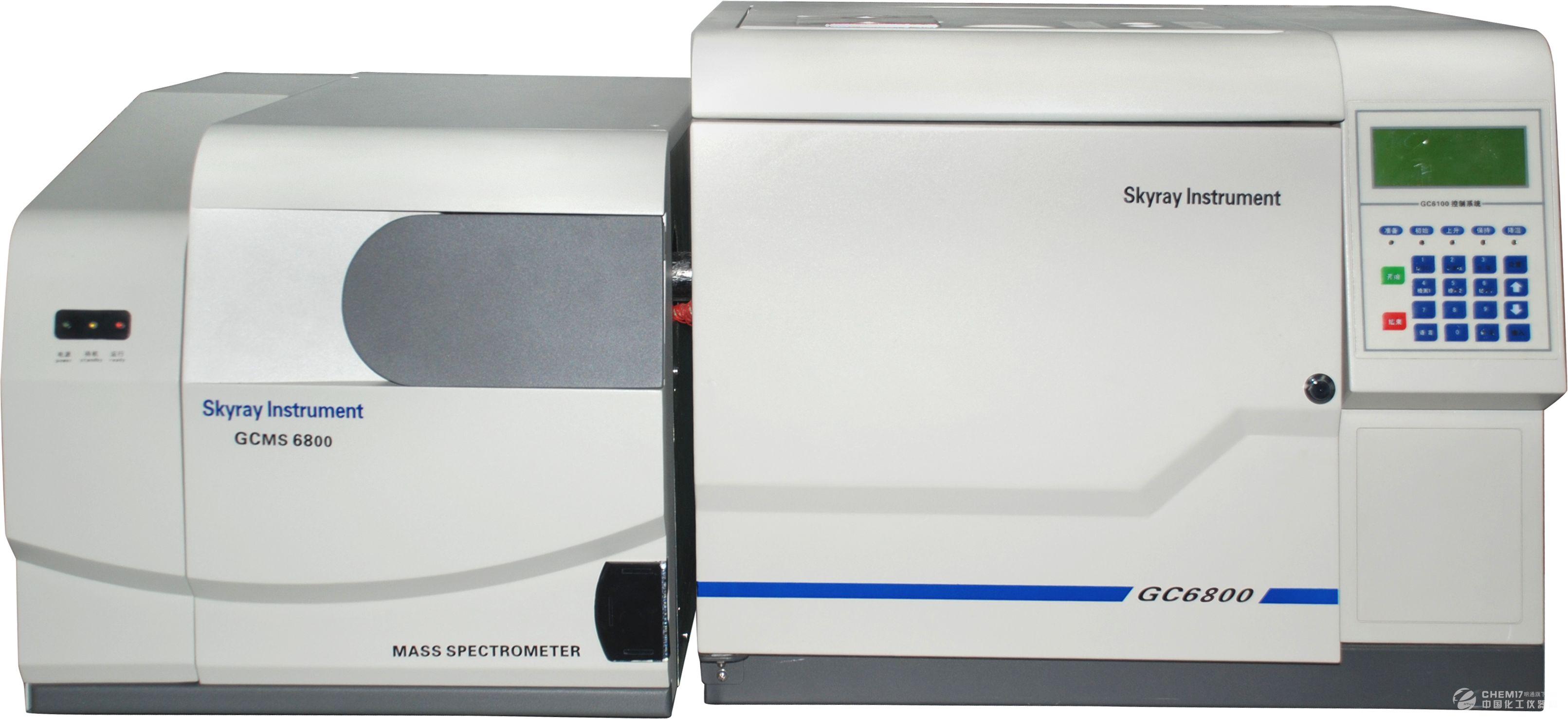 增塑剂检测仪