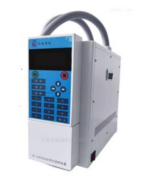 华盛谱信专供 HS-12D型自动顶空进样器