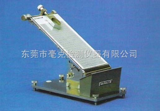 胶带初粘性,胶纸初粘性,初粘性试验机,持粘性试验机,保持力试验机