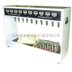 胶带持粘性试验机,胶纸保持力试验机,胶带胶纸初粘性试验机