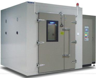 SA冷热冲击快速温变试验箱