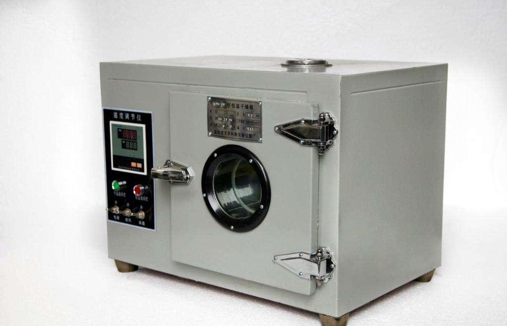 数显电热恒温老化干燥箱,精密烤箱