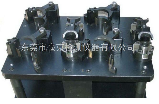 SA非标定制试验机夹具治具