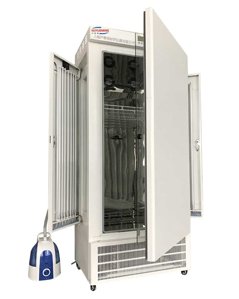 LRH-250-GSI人工气候培养箱价格  人工气候箱规格图片