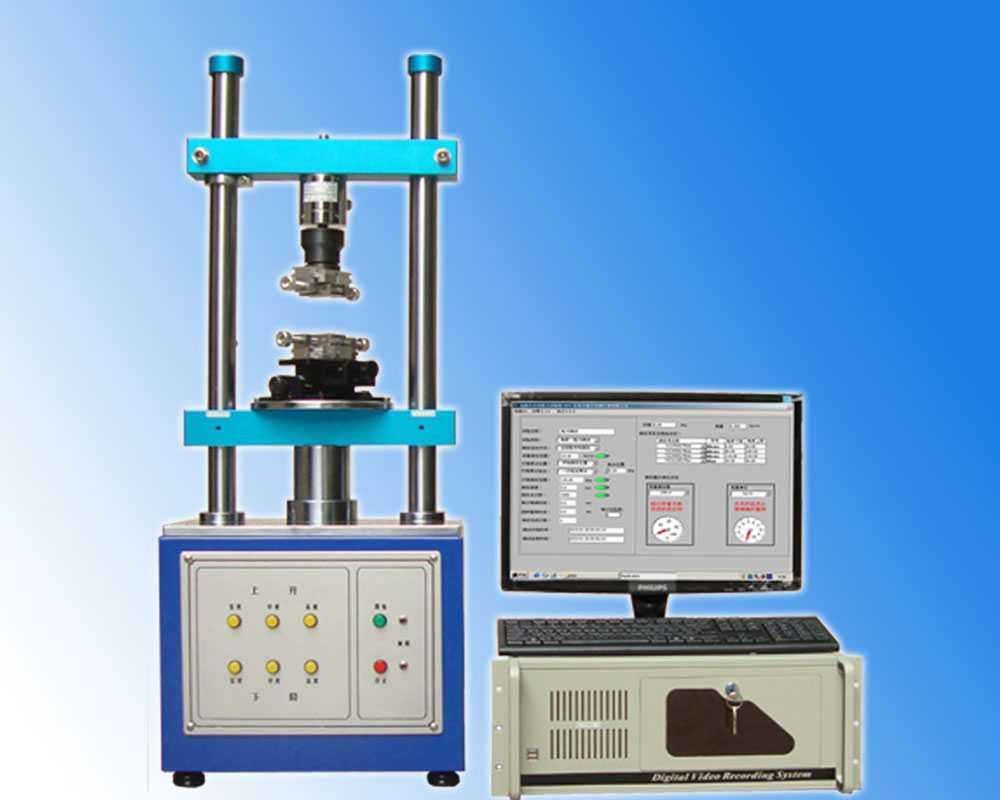 数字采集技术插拔力试验机