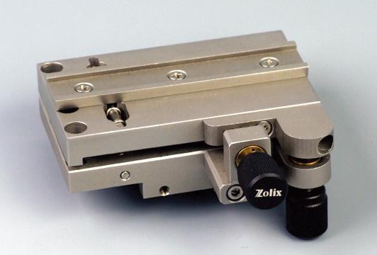 超高精密光纤专用位移台NFP-x561