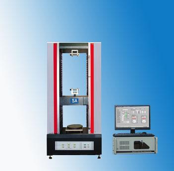 电脑式材料试验机