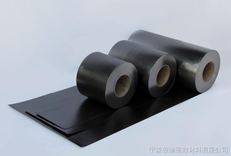 骏驰出品抗氧化高密度柔性石墨板