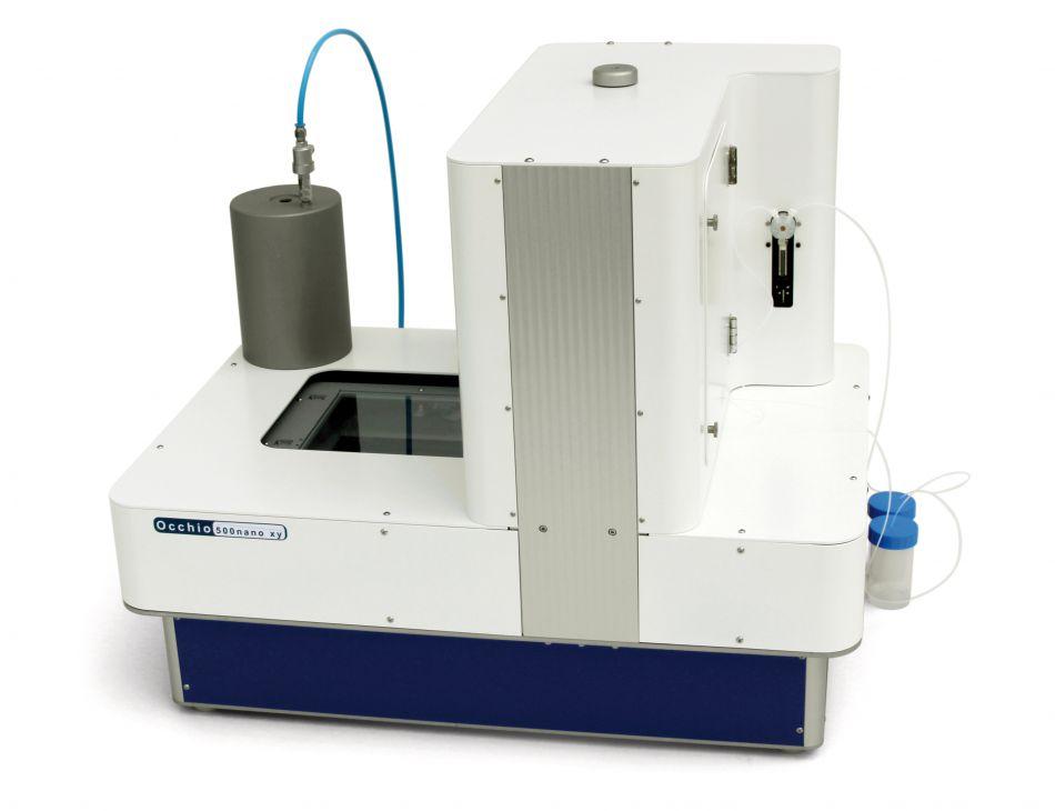 粒径分析仪