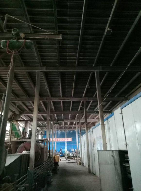 什么样郑州市钢结构厂房承重安全性检测鉴定办理多长时间*新闻