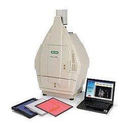 美国BIO-RAD ChemiDoc XRS+ 化学发光成像系统1708265