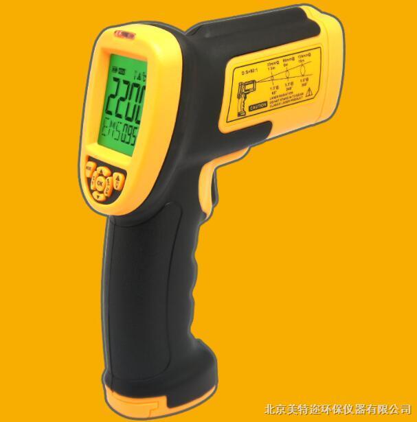 香港希玛AS892冶金锻造炉窑红外线测温仪厂家