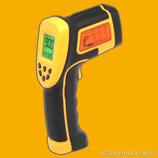 香港希玛AS862A红外线测温仪厂家