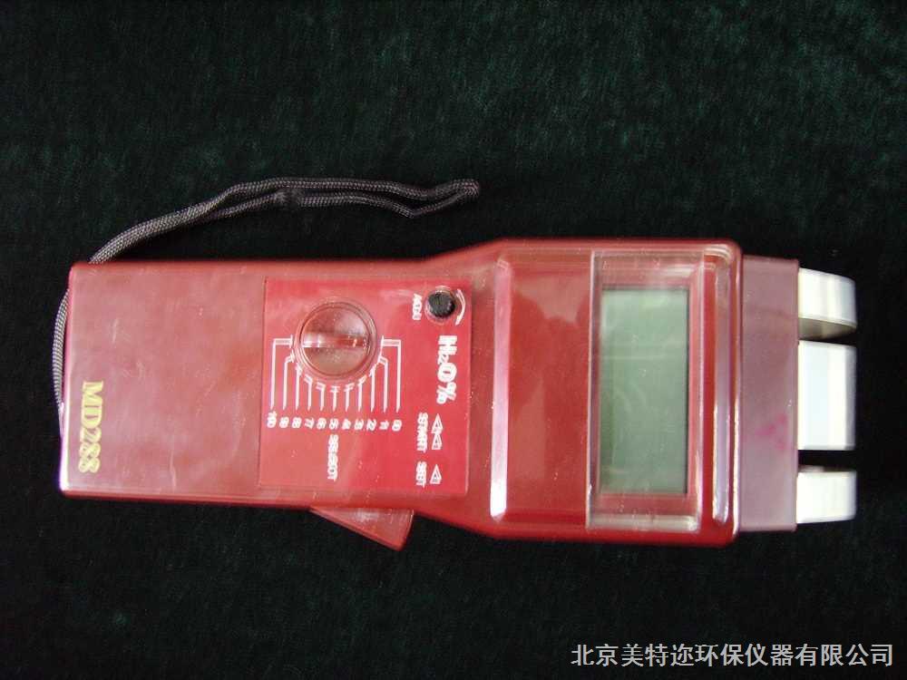 上海第六电表厂 MD288木材含水测量仪价格