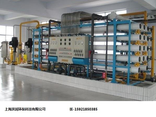 8吨桶装水设备生产流程 400桶 桶装水设备配置清单