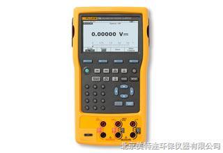 Fluke753EL多功能过程信号校验仪