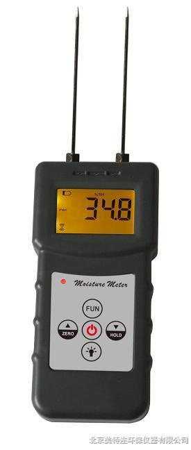 手持土壤水分测定仪